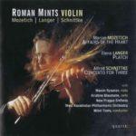 ROMAN MINTS - VIOLIN