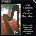 CANADIAN HARP MUSIC