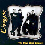 ONYX WIND QUINTET